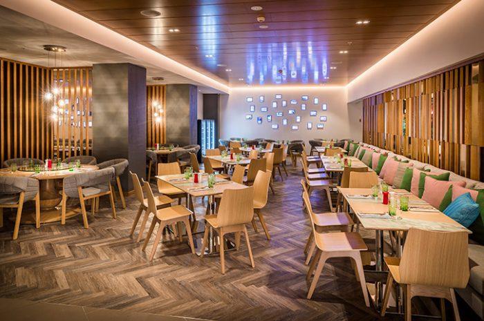 M Social Restaurant