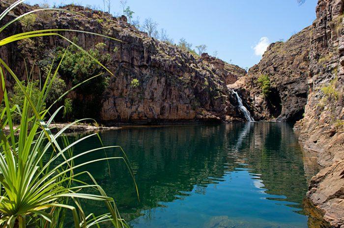 Maguk, Kakadu National Park