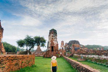 Discover Ayutthaya Bangkok Day Tour