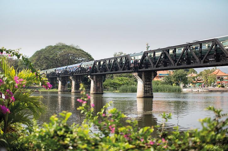 Eastern& Oriental Express