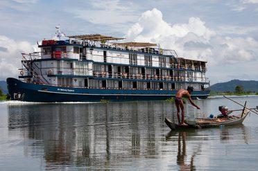 Lost Civilisation, Cambodia