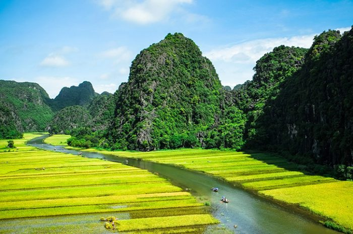 Ninh Binh Explorer