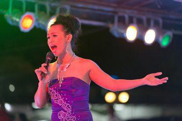 Tiffany Show Singer