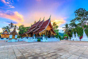 Wat Xieng Thong, Luang Prabang