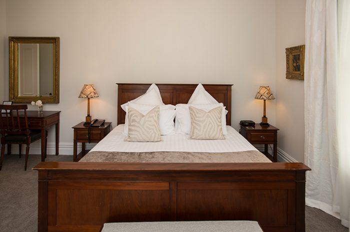 Andorra Bed