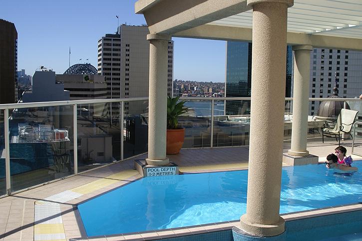 Mantra 2 Bond | Sydney Apartment Hotels | Freedom Destinations