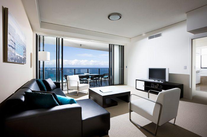 Mantra Sierra Grand Three Bed Apartment