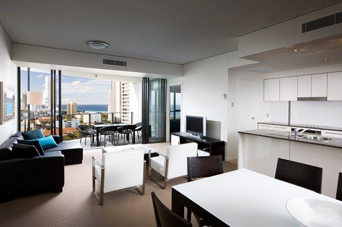 Mantra Sierra Grand Apartment