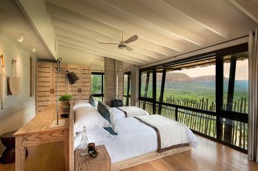 Marataba Mountain Lodge Suite