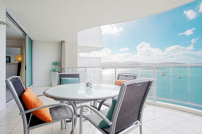 Marina Shores Waterview Apartment