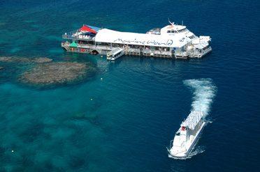 Marine World, Great Barrier Reef