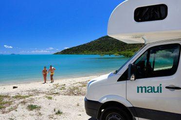 Maui, Queensland