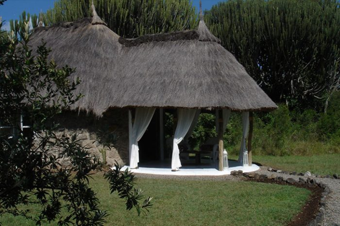 Mbweha Camp Cottage