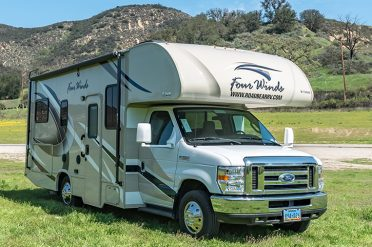 Medium Motorhome