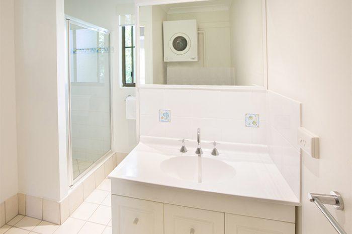 Melaleuca Bathroom