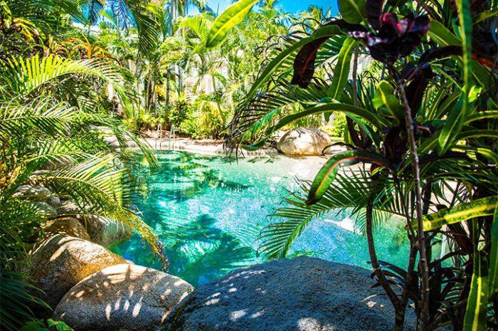 Melaleuca Pool