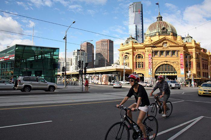 Melbourne, Victoria