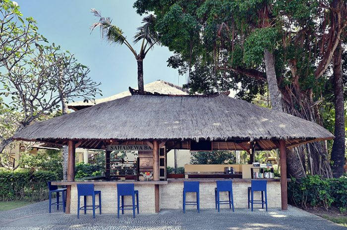 Mercure Sanur Sahadewa Bar