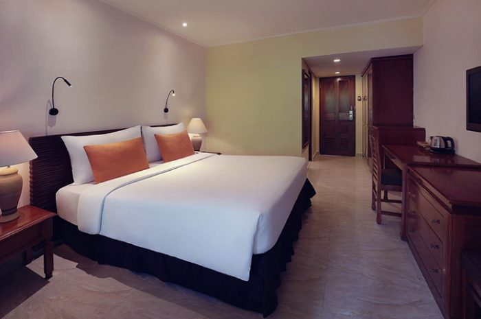Mercure Sanur Superior Room
