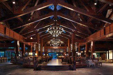 Meritus Palengi Beach Lobby
