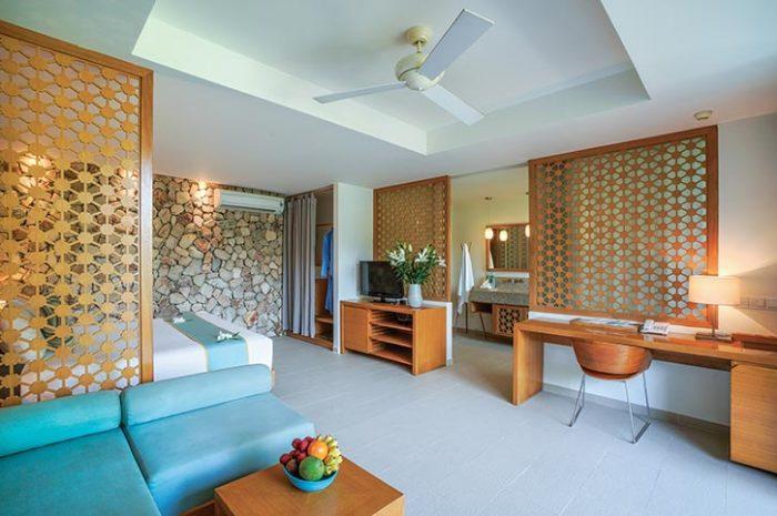 Mia Resort Nha Trang Garden View Condo