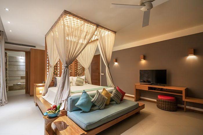 Mia Resort Nha Trang Garden Villa