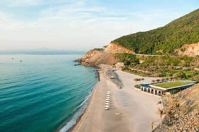 Mia Resort Beach