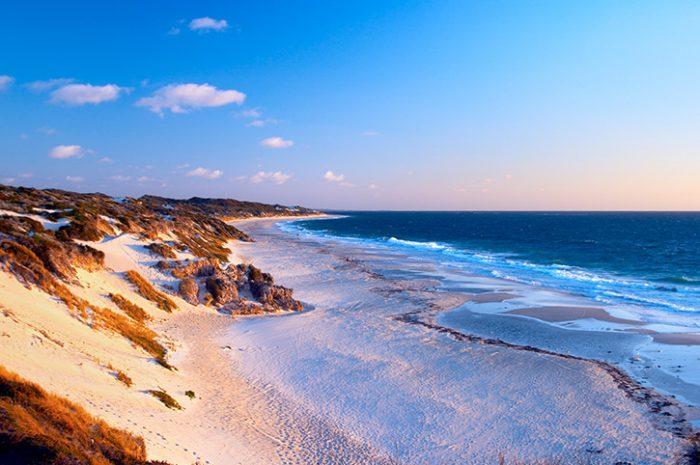 Mindarie Beach, Western Australia