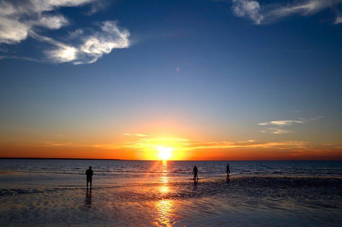 Mindl Beach, Darwin