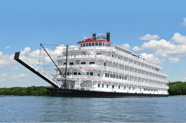 Mississippi Cruise