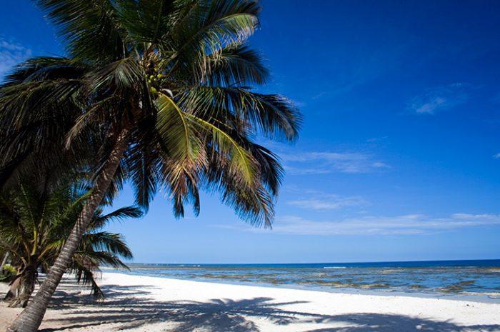 Beach, Mombasa