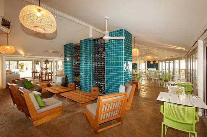 Monkey Mia Resort Restaurant