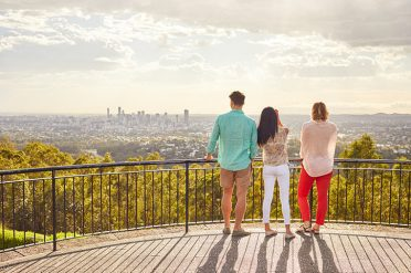 Mount Cootha Lookout, Brisbane