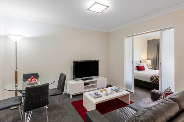 Nesuto Mounts Bay, One Bed Living