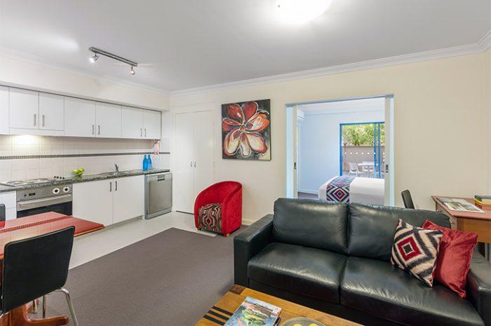Nesuto Mounts Bay, Living Area