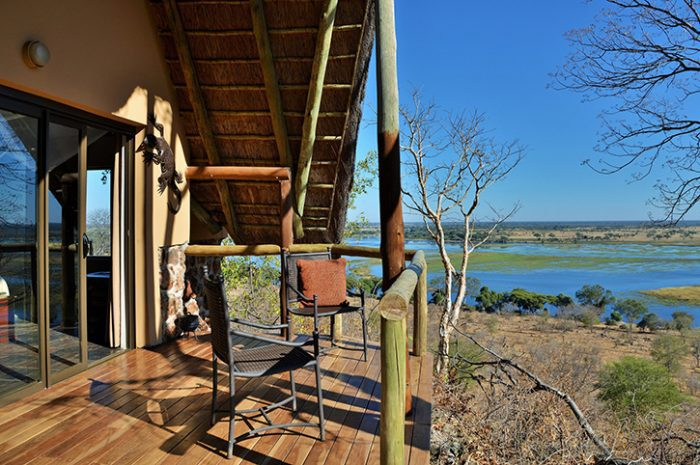 Muchenje Cottage Views