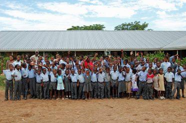 Muchenje Safari Lodge Community Village