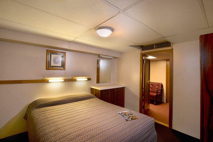 Murray Princess Cruise Cabin