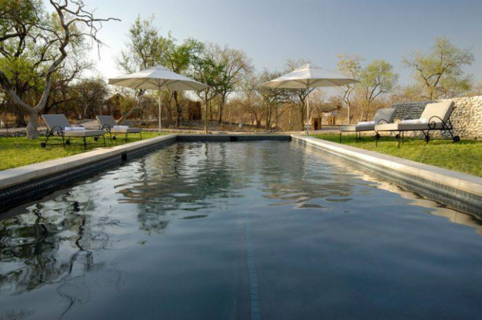 Mushara Outpost Pool