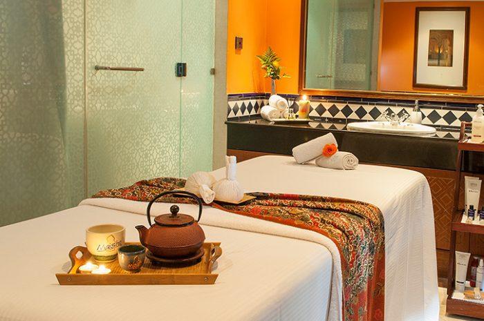 Nairobi Serena Hotel Maisha Spa