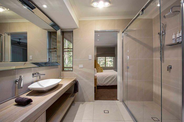 Narrows Escape Bathroom