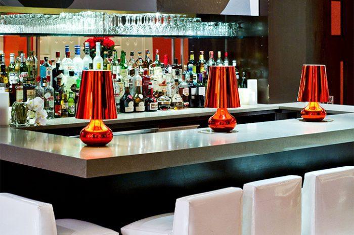 New York Ameritania Bar