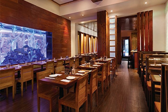 New York Gallivant Dining