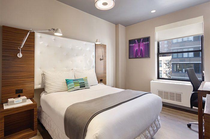 New York Gallivant Double Room