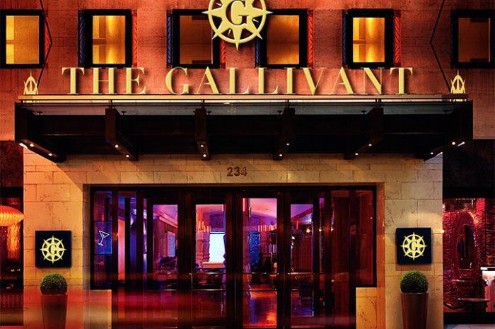 New York Gallivant Hotel