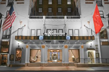 New York Lexington Hotel