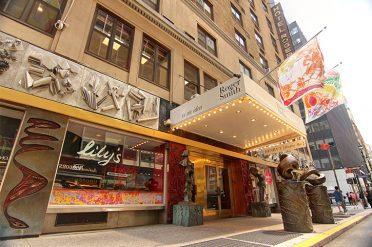 New York Roger Hotel