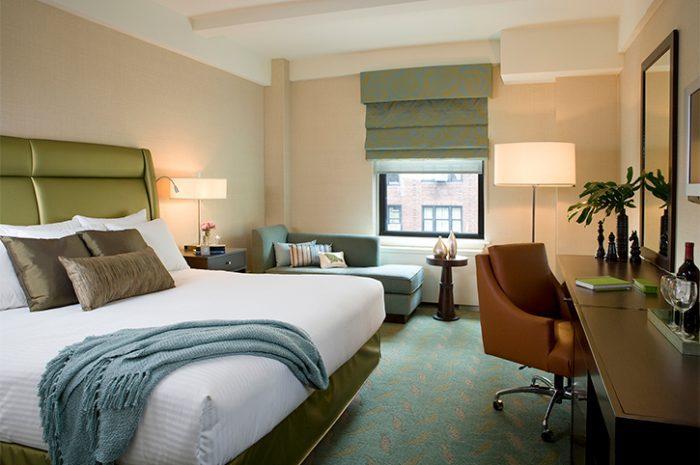New York Shelburne Double Room