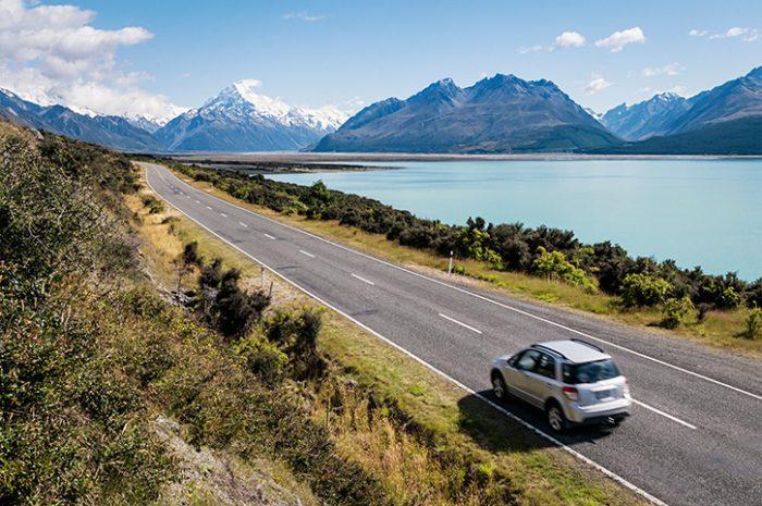 New Zealand Adventure Self Drive South Island