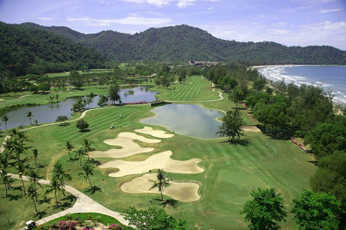 Nexus Resort Golf